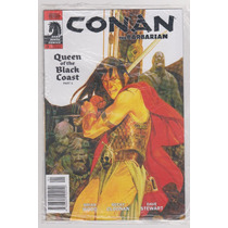 Conan The Barbarian # 1 - Editorial Bruguera