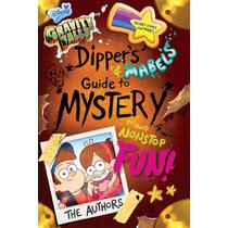 Gravity Falls - Dipper