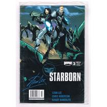 Starborn # 2 - Editorial Bruguera