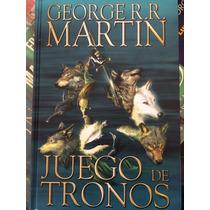 Juego De Tronos .george R.r. Martín .en Cómic .