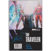 The Traveler # 3 - Editorial Bruguera