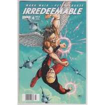 Irredeemable # 4 - Editorial Bruguera