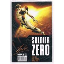 Soldier Zero # 2 - Editorial Bruguera