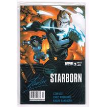 Starborn # 3 - Editorial Bruguera