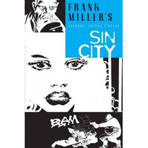 Sin City 6 Y 7 ... Frank Miller
