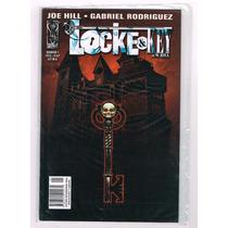 Locke & Key # 1 - Editorial Bruguera