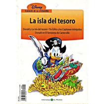 Clásicos De La Literatura Disney - Envío Gratis