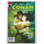 Conan The Barbarian # 3 - Editorial Bruguera
