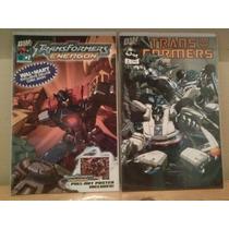 Comics Transformers - Dw