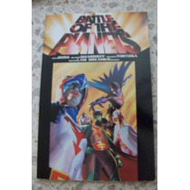 Battle Of The Planets 2 Gatchaman Anime Tpb Comic