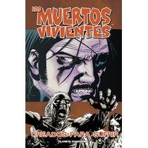 Muertos Vivientes 8 ( Walking Dead) En Español