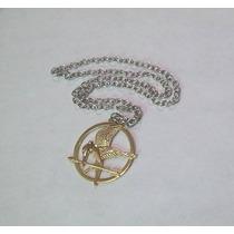 Collares Y Pulseras - Sinsajo - The Hunger Games