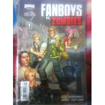 Fanboys Vs Zombies (kamite) En Español 1 Al 10