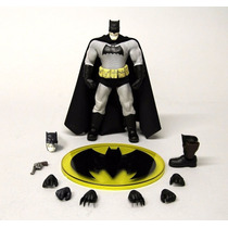 Mezco Toyz One 12 Collective The Dark Knight Batman Figura