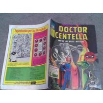Comic Numero 1 Dr.centella Edit.la Prensa