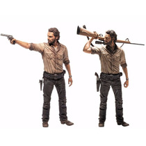 Mcfarlane Toys The Walking Dead , Rick Grimes Figura