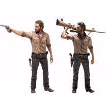 Mcfarlane Toys The Walking Dead , Rick Grimes Figura