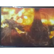 2000 Final Fantasy #41 Flaming Death