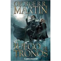 Juego De Tronos Cómic 2 ... George R R Martin Tapa Dura