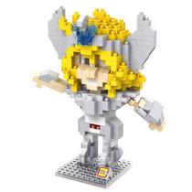 Caballeros Del Zodiaco Miniblocks - Figura De Cisne