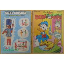 Cómic Español Don Miki Núm. 179 (1980) Ed. Montena, Qdrnh