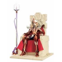 Jh Caballeros Del Zodiaco Saint Seiya Myth Cloth Poseidon