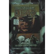 Revista En Español De The Walking Dead Tomo 18 Lo Que Viene