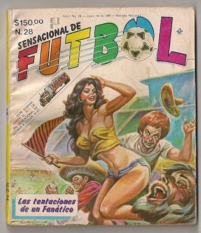 ejea futbol: