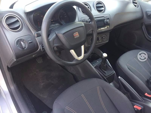 Como Nuevo Seat Ibiza