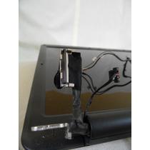 Laptop Compaq Presario Modelo F755la