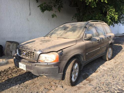 Completa O Partes! Volvo Xc90 T6 2005 Partes Refacciones