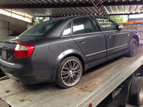 Completo O Partes! Audi A4 03 1.8 Turbo Autopartes Refaccion