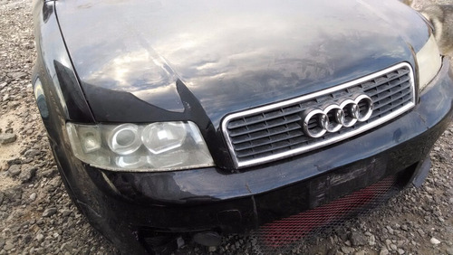 Completo O Partes Audi A4 Turbo Std Quattro 4x4 Refacciones