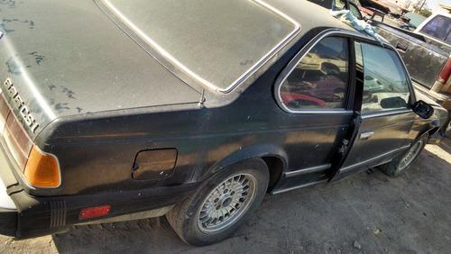 Completo O Partes Bmw 635csi 6 Cil Automatico