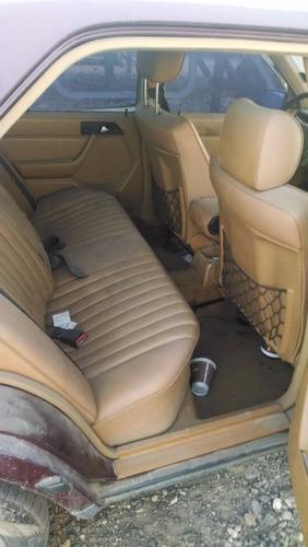 Completo O Partes Mercedes Benz 300d 300 D,diesel Turbo 6cil