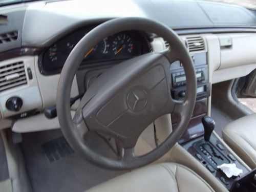 Completo O Partes Mercedes Benz E320 Mod.1997 Aut.6 Cil