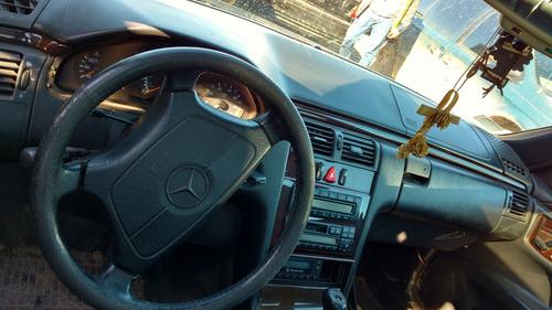 Completo O Partes Mercedes Benz E420 Mod. 1997 Aut.8 Cil