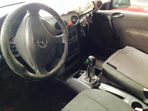 Completo O Partes! Mercedes Clase A 160 2000 Partes Volvo X5
