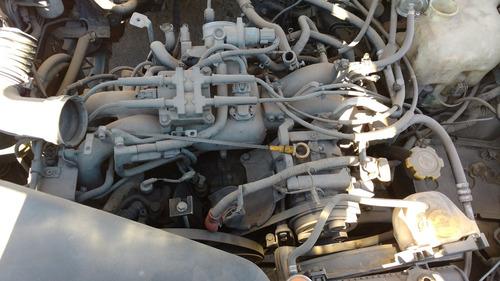 Completo O Partes Subaru 2000 Legacy Outback 4x4 4 Cil.