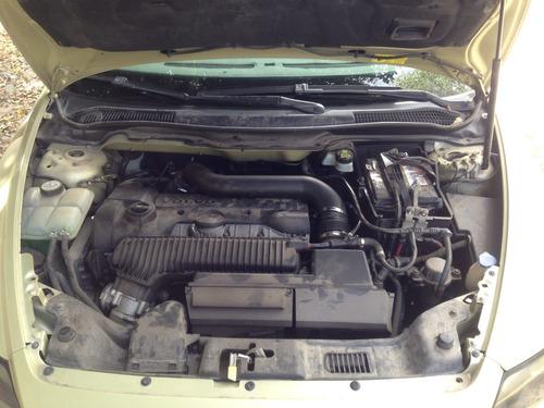 Completo O Partes! Volvo S40 2005 Desarmo Refacc Bmw Audi