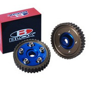 Polea Arbol Blox Honda D16 Sohc, Civic, Integra, Performance