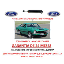 Piston Cilindro Direccion Hidraulica Ford Maverick 70-76 Au1
