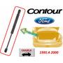 95-00 Ford Contour Piston Hidraulico Cajuela Lado Izquierdo