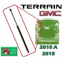 10-15 Gmc Terrain Piston Hidraulico 5ta Puerta Izquierdo