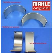 Jgo. Metales Cigüeñal Nissan Tiida 1.8 Mahle