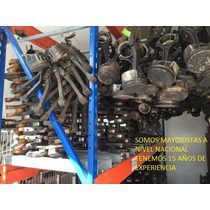 Piston Con Biela Para Motor Chrysler 5.7 Hemi New