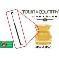 01-07 Chrysler Town & Country Piston Hidraulico Cajuela Izq.