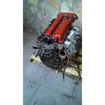 Motor Para Tsuru 2000 Gsr Por Partes. Sr20