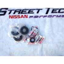 Retenes Transmision Nissan Tsuru Lucino Gsr2000 Sr20