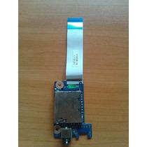 Tarjeta De Sonido Lenovo G475 Nueva